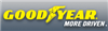 Goodyear Tire Service Centers Logo